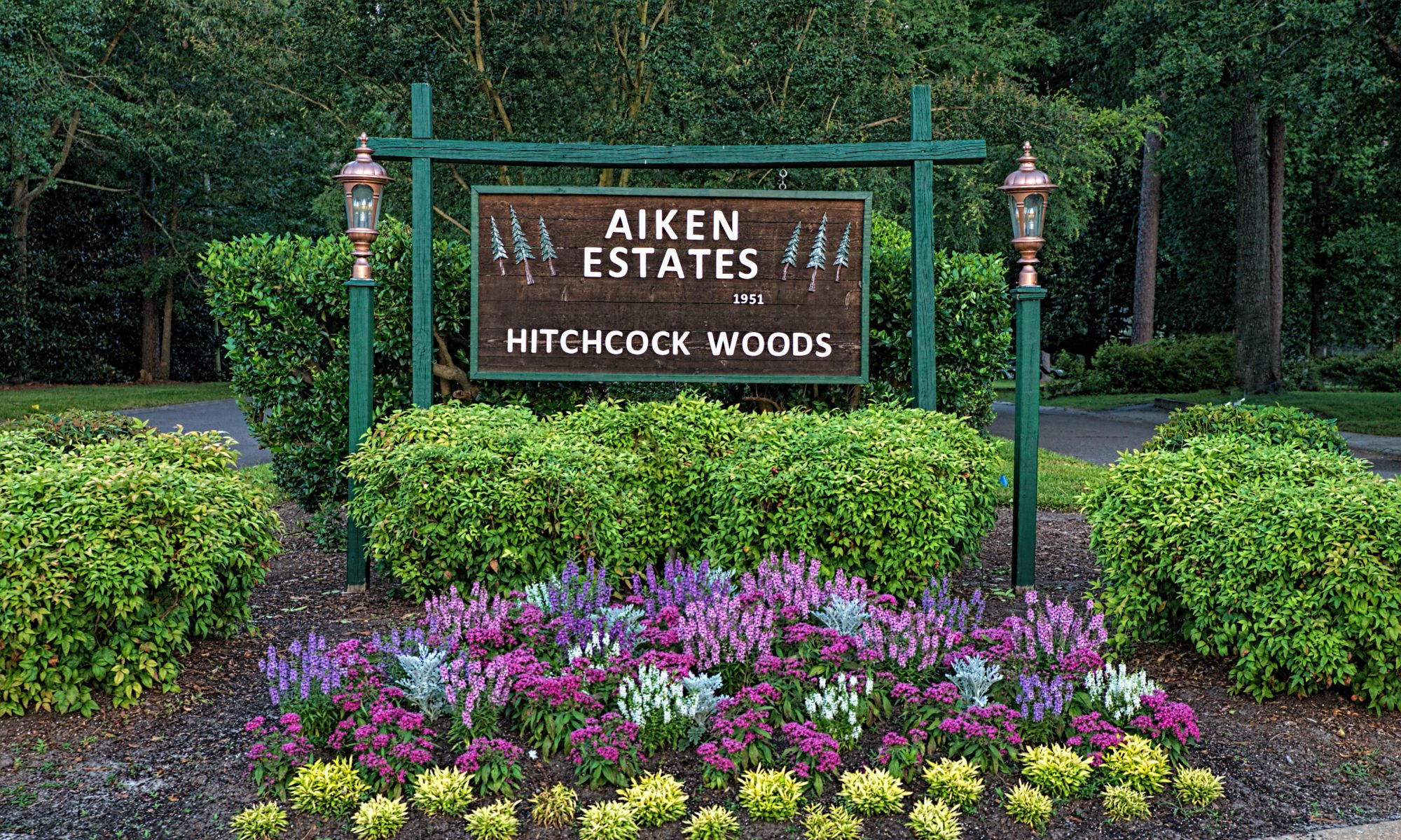 Greater Aiken Estates Neighborhood Association